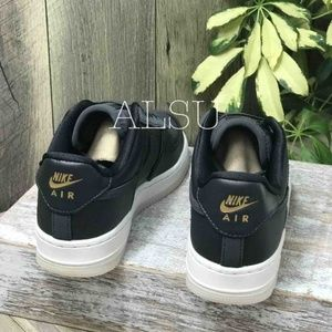 Nike Shoes - NWT Nike Air Force 1'07 Lux Anthracite W AUTHENTIC